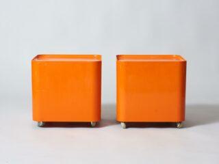 Sixties Storage Trolley - Marcello Siard
