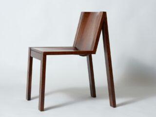 Boonzaaijer & Mazairac - SE15 Chair