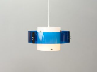 UFO Pendant lamp in Acrylic