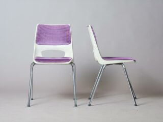 Philippus Potter - for Ahrend - Side Chair