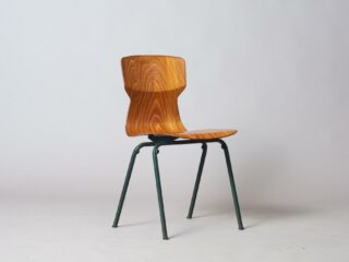 Eromes side chairs - 1960's